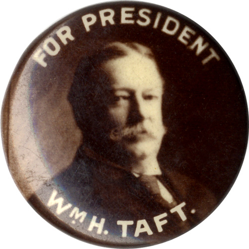 For President Wm. H. Taft.