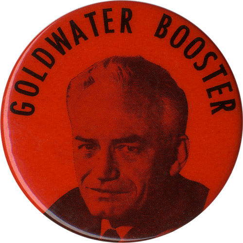 Goldwater Booster