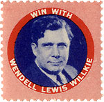 Win With Wendell Lewis Willkie