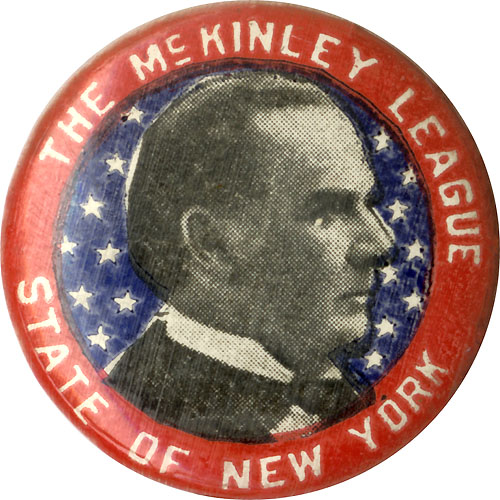 The McKinley League State of New York