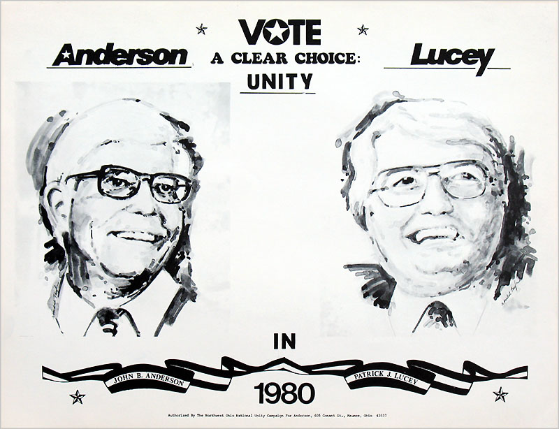 A Clear Choice: Unity in 1980
