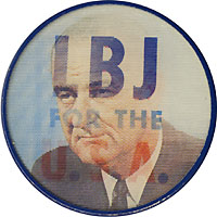 LBJ for the U.S.A.