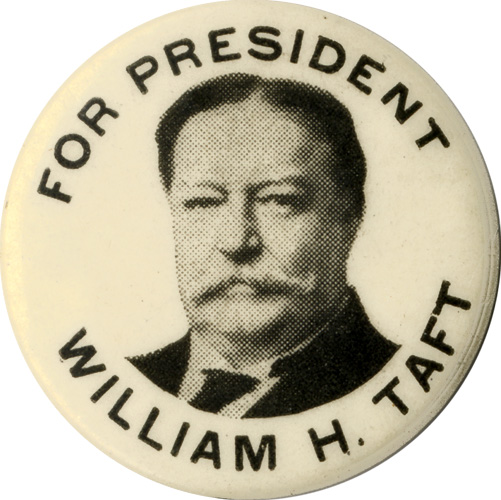 For President William H. Taft