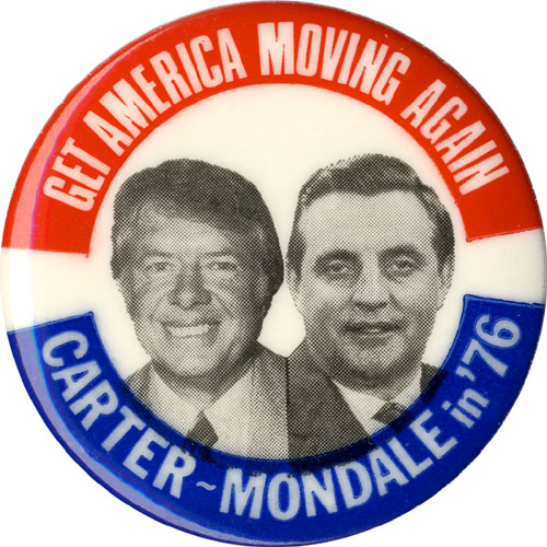 Get America Moving Again