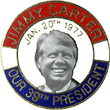 Jimmy Carter Our 39th President