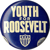 Youth for Roosevelt