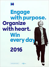 Engage with purpose. Organize with heart. Win every day.