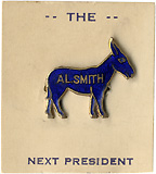 Al Smith The Next President