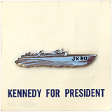 JK 60 / Kennedy for President