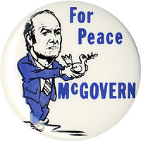 For Peace McGovern