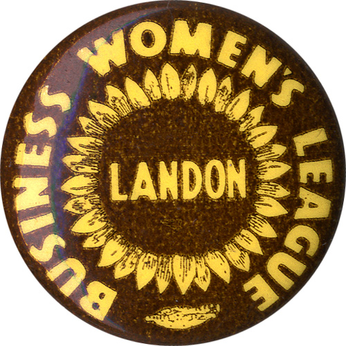Landon Business Women's League