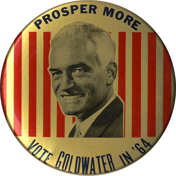 Prosper More / Goldwater in '64