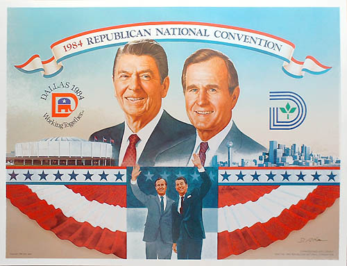 1984 Republican National Convention