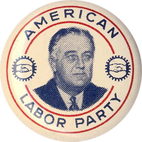 American Labor Party