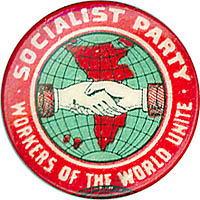 Socialist Party / Workers of the World Unite