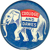 Coolidge and Dawes