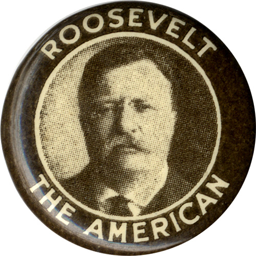 Roosevelt The American