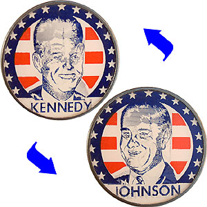 Kennedy/Johnson
