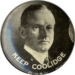 Keep Coolidge
