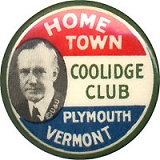 Home Town Coolidge Club