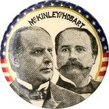McKinley and Hobart