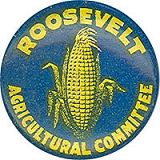 Roosevelt Agricultural Committee