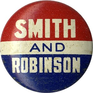 Smith and Robinson