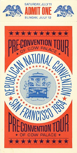 Pre-Convention Tour