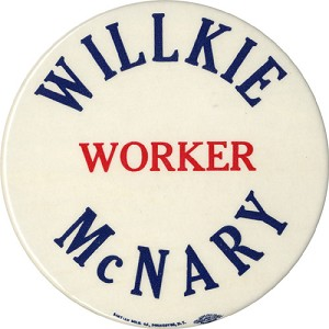 Willkie McNary Worker