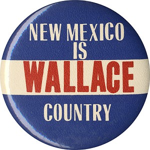 New Mexico is Wallace Country