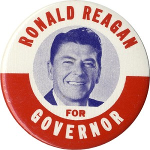 Ronald Reagan for Governor