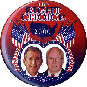 The Right Choice in 2000