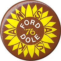 Kansas Ford Dole '76