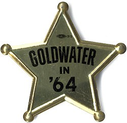 Goldwater in '64