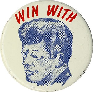 Win With [Kennedy]