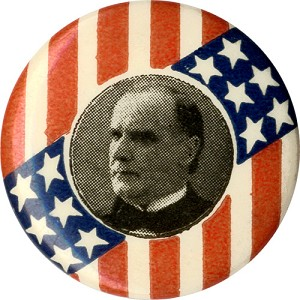 [William McKinley]
