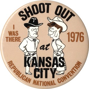 Shoot Out at Kansas City