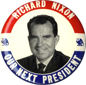 Richard Nixon Our Next President
