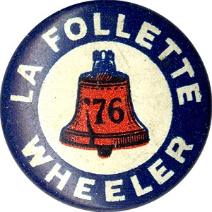 LaFollette Wheeler