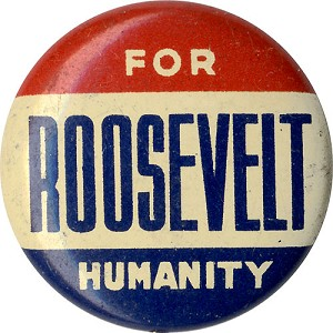 Roosevelt for Humanity
