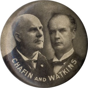 Chafin and Watkins